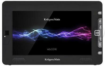 Kruger&Matz KM0196
