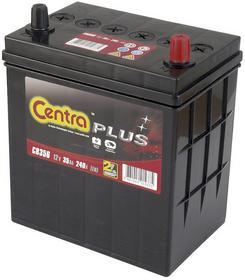 Centra Plus 12 V 35 Ah 240 A P+ CB356