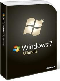 Microsoft Windows 7 Ultimate 64bit SP1 1PK DVD IT