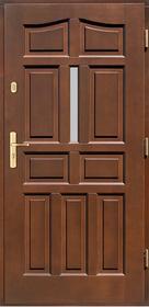 Agmar Drzwi zewnętrzne Iris