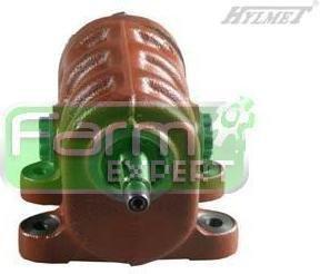 Pompa hydrauliczna PZ18AT podnośnika 19,2 l/min do Ursus C-330 HYLMET 4237129 42
