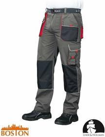 Leber & Hollman LH-BS-T - spodnie ochronne do pasa.