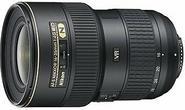 Nikon AF-S 16-35mm f/4.0 G ED VR II