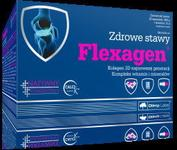 Olimp Flexagen 30 sasz./12.5g