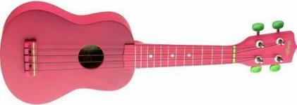 Stagg US-LIPS - ukulele sopranowe