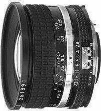 Nikon 20mm f/2.8 AI