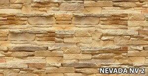 Maxstone Kamień elewacyjny - Nevada NV2 - kamień _nv2_k