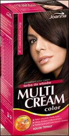 Joanna Multi Cream Color 41 Czekoladowy Brąz