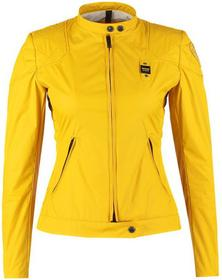Blauer Kurtka wiosenna yellow 003580