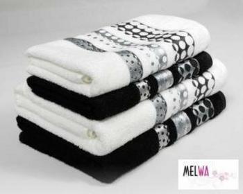 Faro ręcznik kąpielowy bawełniany 50/90 Desing (rhitm)