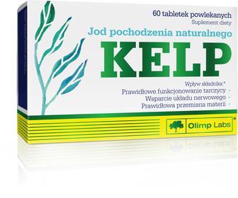Olimp Laboratories Kelp 60 Tabl. Powl. 4800931