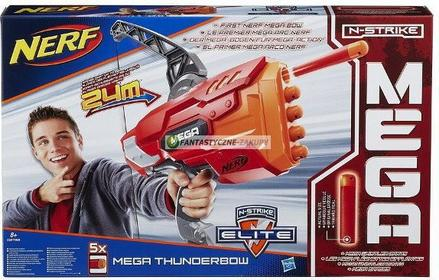 Hasbro Mega Thunderbow
