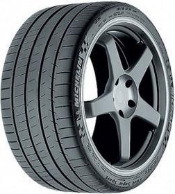 Michelin PILOT SUPER SPORT 255/40R18 95Y