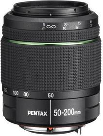 Pentax DA 50-200mm f/4-5.6 ED WR