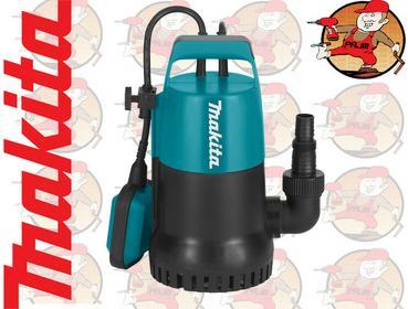 MAKITA PF0300 Elektryczna Pompa do wody 300W 140l/min PF 0300