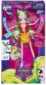 Hasbro Equestria Girls - Friendship games Lemon Zest B2019 B1769