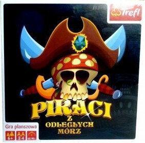 Trefl Piraci z Odległych Mórz 1046