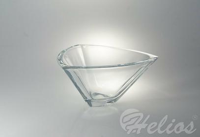 Bohemia Misa Kryształ 24,5 cm - TRIANGLE (CZ846716)