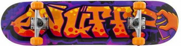 Enuff Graffiti