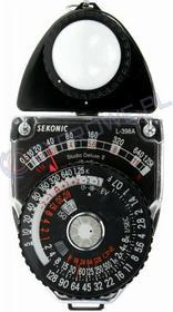 Sekonic L-398A Studio Deluxe III