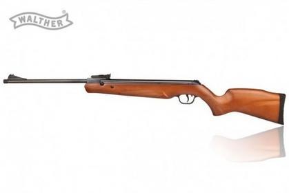 Walther Wiatrówka karabinek Terrus WS kal. 4,5 mm 601.50.30