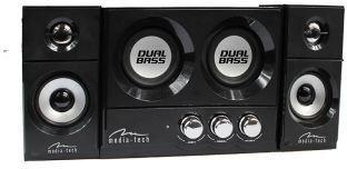 Media-Tech Soundrave 2.2 DualBass