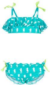 Hatley Bikini turquoise BS7SEHO001