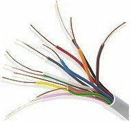 Bitner Kabel ziemny XzTKMXpw 4x2x0,8 domofonowy