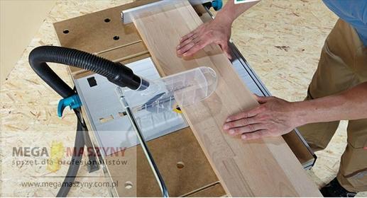 Wolfcraft stół maszynowo-warsztatowy Master Cut 1500