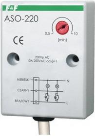 F&F Pabianice Automat schodowy ASO-220