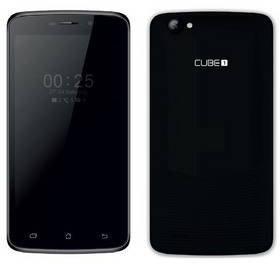CUBE1 S700 Czarny