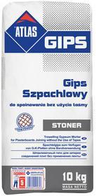 Atlas Gips szpachlowy do spoinowania Stoner 10kg 22480