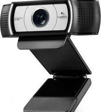 Logitech WEBCAM C930 HD