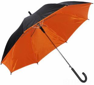 Parasol automatyczny, parasolka - ? 107 cm - pomarańczowy DB7250080 610486 pomar