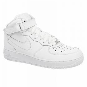 Nike AIR FORCE 1 MID GS 314195113