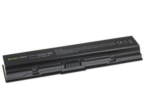Green Cell Bateria do laptopa Toshiba Satellite Pro L300 TS01 4400 mAh 10.8V (11.1V)