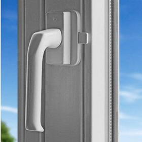 Reer GmbH Zabezpieczenie klamki okien drzwi balkonowych REER