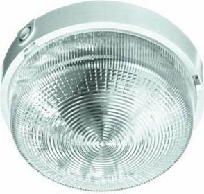 Lena Lighting S.A. Oprawa RONDO 100W E27 Klosz PRZEZROCZYSTY 150036/BD