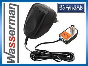 Zasilacz antenowy ze zwrotnicą TELMOR ZZA7