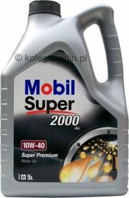 Mobil Super 2000 X1 10W-40 5L
