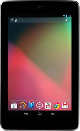 Asus Google Nexus 7 16GB