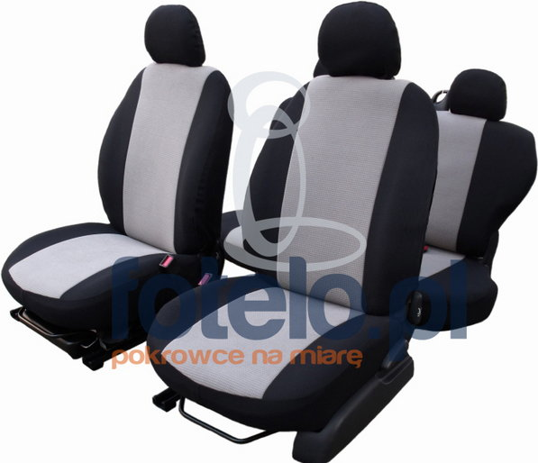 Pokrowce do Ford Focus Mk2- Standard