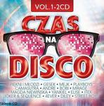 Czas na disco vol.1 (2CD)
