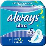 Always Ultra Night 7