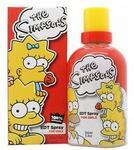 The Simpsons Girl woda toaletowa - 100ml