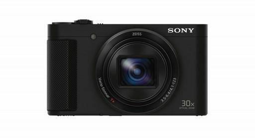 Sony DSC-HX80 czarny