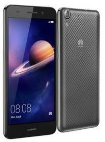 Huawei Y6 II Czarny