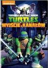 IMPERIAL CINEPIX Wojownicze Żółwie Ninja. Wyjście z kanałów