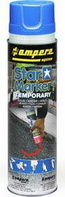 Ampere A.M.P.E.R.E. System Farba w aerozolu Star Marker - niebieski FLUO