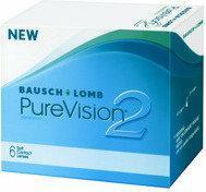 Bausch&Lomb PureVision 2 (6szt.)